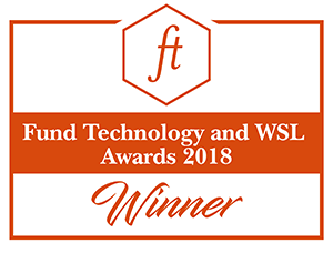 Winner 2018 Fund Technology and WSJ Awards - Best trading platform overall - Best options trading platform - broker
