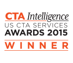 CTA Intelligence Award